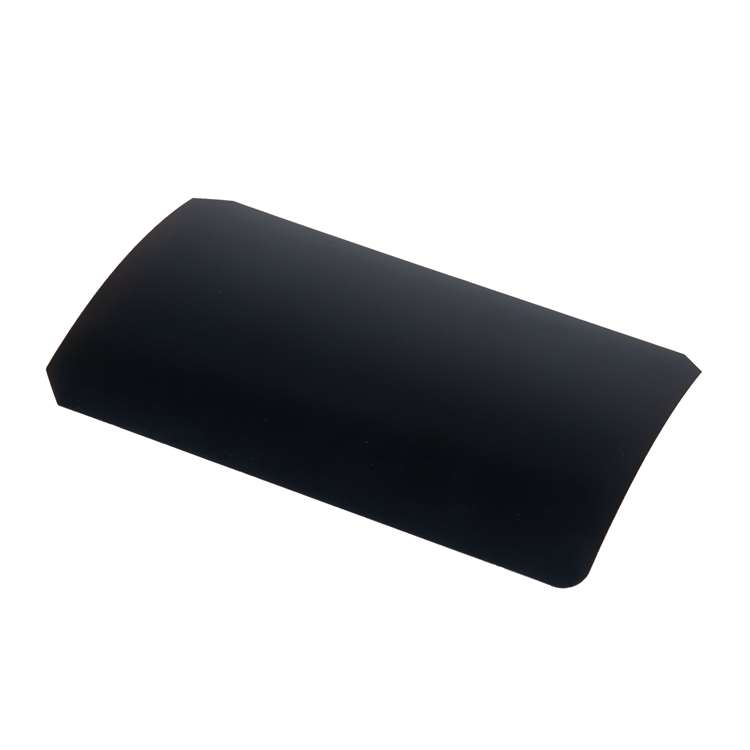 <strong>0.5mm Conductive HIPS PS Black Plastic Sheet Roll</strong>