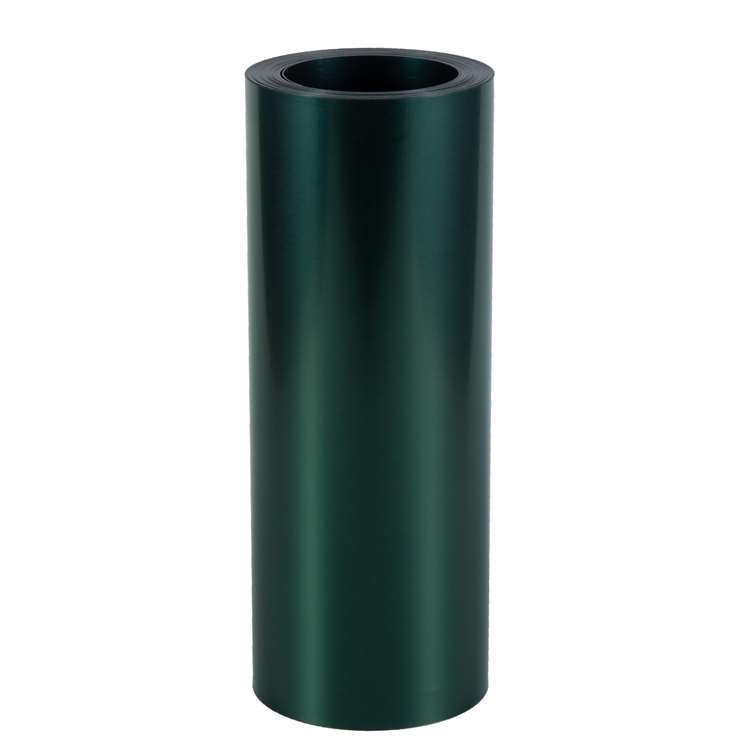 <strong>0.5mm 1mm Clear Rigid Anti-static Plastic HIPS Film Rolls For Thermoforming</strong>